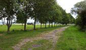 Trail Walk CONTEVILLE - De Conteville aux bords de Seine - Photo 1