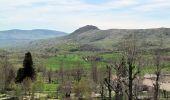 Trail Walk LE PONT-DE-MONTVERT - Le sommet de Finiels - Photo 1