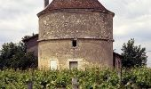 Randonnée V.T.T. VERAC - Fronsadais - De Vérac à Fronsac - Photo 1