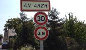 Randonnée Marche ILE-D'ARZ - île d'arz - Photo 1