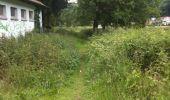 Trail Walk Yvoir - Boucle Godinne Mont chemins publics - Photo 29
