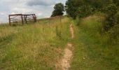 Trail Walk Yvoir - Boucle Godinne Mont chemins publics - Photo 20