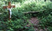 Trail Walk Yvoir - Boucle Godinne Mont chemins publics - Photo 18