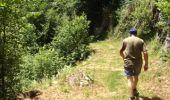 Trail Walk GRUST - pyrenees - Photo 17