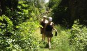 Trail Walk GRUST - pyrenees - Photo 33