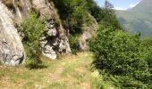 Trail Walk GRUST - pyrenees - Photo 22