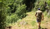 Trail Walk GRUST - pyrenees - Photo 36