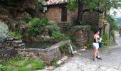 Trail Walk BROUSSE-LE-CHATEAU - Brousse Le Chateau et les alentours - Photo 6