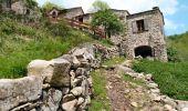 Randonnée Marche COLOMBIERES-SUR-ORB - Les gorges de Colombières - retour sentier des Fleysses - Photo 4