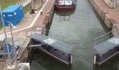 Randonnée V.T.T. LES DAMPS - Marche soutenue dans la vallée de la Seine et de l'Eure - Photo 1