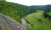 Randonnée Marche Bouillon - Corbion - Le Sentier des Points de Vue - Photo 4