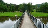 Trail Walk Bouillon - De Poupehan à Frahan par le sentier des crêtes - Photo 3