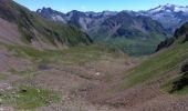 Trail Walk SERS - Bareges-Hautacam - Photo 12