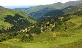 Trail Walk SERS - Bareges-Hautacam - Photo 1