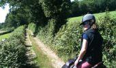 Trail Equestrian SANNAT - gribouille1 - Photo 1