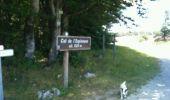 Randonnée Marche CASTANET-LE-HAUT - circuit de l'espinouse - Photo 3