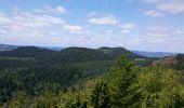Trail Walk AYDAT - puy de la vache maison des Volcans - Photo 7