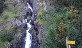 Trail Walk SAINT-MARTIN-D'URIAGE - oursiere - Photo 2