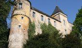 Trail Walk Rochefort - Villers-sur-Lesse, Eprave & Lessive - Balade pédestre - Roadbook Famenne-Ardenne - Photo 4