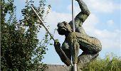 Trail Walk Rochefort - Villers-sur-Lesse, Eprave & Lessive - Balade pédestre - Roadbook Famenne-Ardenne - Photo 10