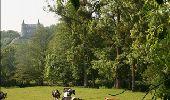 Trail Walk Rochefort - Villers-sur-Lesse, Eprave & Lessive - Balade pédestre - Roadbook Famenne-Ardenne - Photo 3