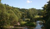 Trail Walk Rochefort - Villers-sur-Lesse, Eprave & Lessive - Balade pédestre - Roadbook Famenne-Ardenne - Photo 20
