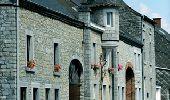 Randonnée Marche Rochefort - Nature - Circuit découverte Han-sur-Lesse - Photo 14