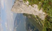 Trail Walk MAGLAND - Belvédère d'Aujon - Photo 1