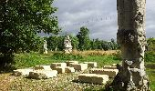 Randonnée V.T.T. TORCY - torcy à Mareuil les meaux  - Photo 4
