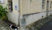 Randonnée V.T.T. TORCY - torcy à Mareuil les meaux  - Photo 2