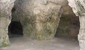 Randonnée Marche LAILLY - Forêt de de Lancy/Vauluisant (Polissoirs + Dolmens) - Photo 14