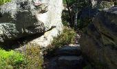Trail Walk NOISY-SUR-ECOLE - autour des 25bosses - Photo 8