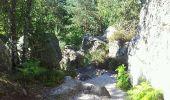 Trail Walk NOISY-SUR-ECOLE - autour des 25bosses - Photo 7