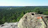 Trail Walk NOISY-SUR-ECOLE - autour des 25bosses - Photo 6
