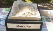 Trail Walk NOISY-SUR-ECOLE - autour des 25bosses - Photo 2