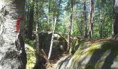 Trail Walk NOISY-SUR-ECOLE - autour des 25bosses - Photo 1