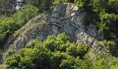 Randonnée Moteur Rochefort - Auto : Nature - Pierres du Pays - Rochefort - Photo 42