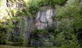 Randonnée Moteur Rochefort - Auto : Nature - Pierres du Pays - Rochefort - Photo 13