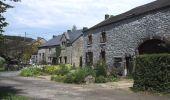 Trail Motor Rochefort - Circuit auto : Histoire, Ruines et Châteaux - Rochefort - Photo 51