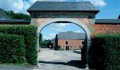 Trail Motor Rochefort - Circuit auto : Histoire, Ruines et Châteaux - Rochefort - Photo 7