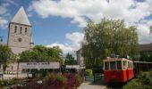 Trail Motor Rochefort - Circuit auto : Histoire, Ruines et Châteaux - Rochefort - Photo 47