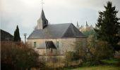 Trail Motor Rochefort - Auto : Patrimoine : abbayes, églises et chapelles - Rochefort - Photo 30