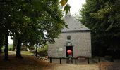 Trail Motor Rochefort - Auto : Patrimoine : abbayes, églises et chapelles - Rochefort - Photo 76