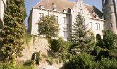 Trail Motor Rochefort - Auto : Patrimoine : abbayes, églises et chapelles - Rochefort - Photo 64