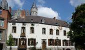 Trail Motor Rochefort - Auto : Patrimoine : abbayes, églises et chapelles - Rochefort - Photo 66