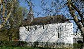 Trail Motor Rochefort - Auto : Patrimoine : abbayes, églises et chapelles - Rochefort - Photo 59