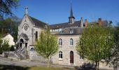 Trail Motor Rochefort - Auto : Patrimoine : abbayes, églises et chapelles - Rochefort - Photo 61