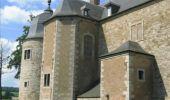 Trail Motor Rochefort - Auto : Patrimoine : abbayes, églises et chapelles - Rochefort - Photo 45