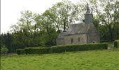Trail Motor Rochefort - Auto : Patrimoine : abbayes, églises et chapelles - Rochefort - Photo 28