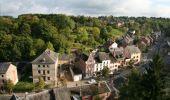 Trail Motor Rochefort - Auto : Patrimoine : abbayes, églises et chapelles - Rochefort - Photo 69